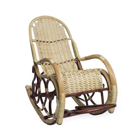 Кресло-качалка Калитва, орех