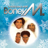 Boney M. / Christmas With Boney M. (CD)