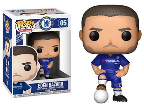 Eden Hazard Chelsea Funko Pop! Vinyl Figure || Эден Азар Челси