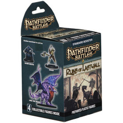 Pathfinder Battles: Ruins of Lastwall Booster