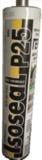 Полиуретановый герметик для швов ISOSEAL Р25 300мл (25шт/кор)