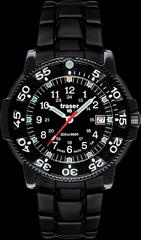 Наручные часы Traser P6504 BLACK STORM PRO Professional 100197