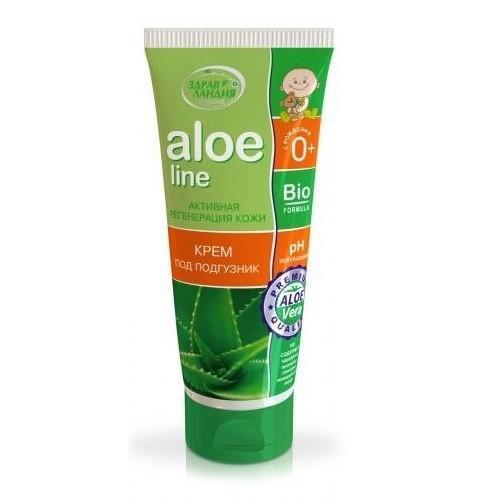 Aloe Line под подгузник 75 мл