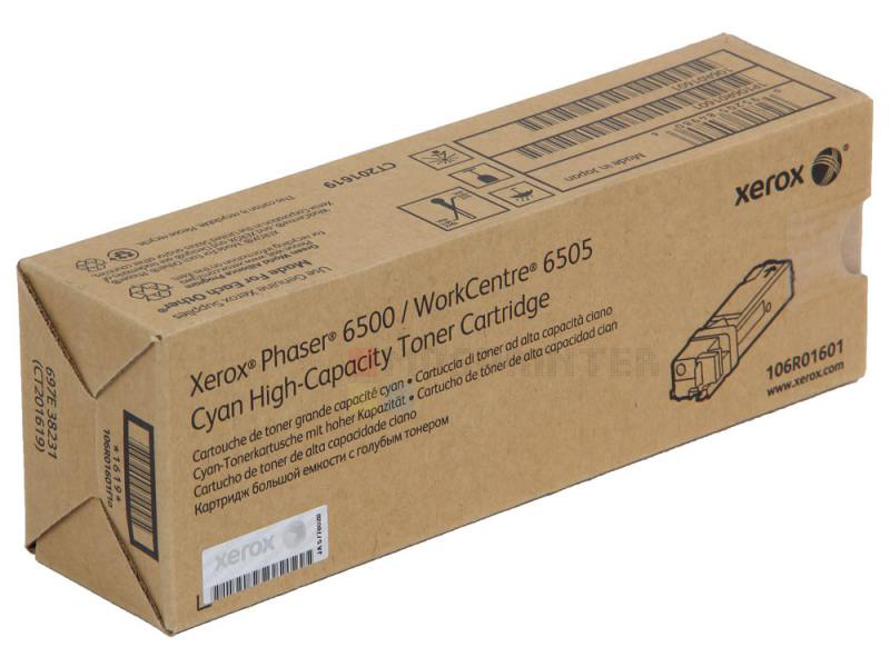 Xerox 106R01601