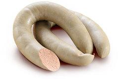 Колбаса ливерная фермерская~700г