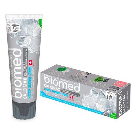 BIOMED зубная паста Calcimax / Кальцимакс 100 г
