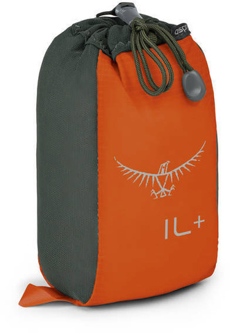 мешок для вещей Osprey Ultralight Stretch Stuff Sack 1+ Poppy Orange