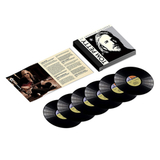 Tom Petty / An American Treasure (Limited Edition)(6LP)
