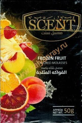 Табак Scent Frozen Fruit