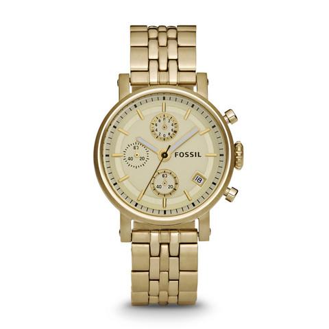 Купить Наручные часы Fossil ES2197 по доступной цене