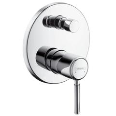 Смеситель для ванны встроенный Hansgrohe Talis Classic  14145000