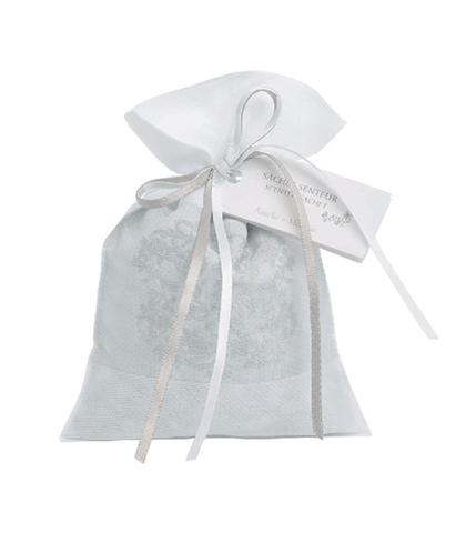 Саше в мешочке ароматизированное Белое белье, Amelie et Melanie