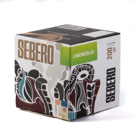 Табак Sebero Limoncello (Лимончелло) 200 г