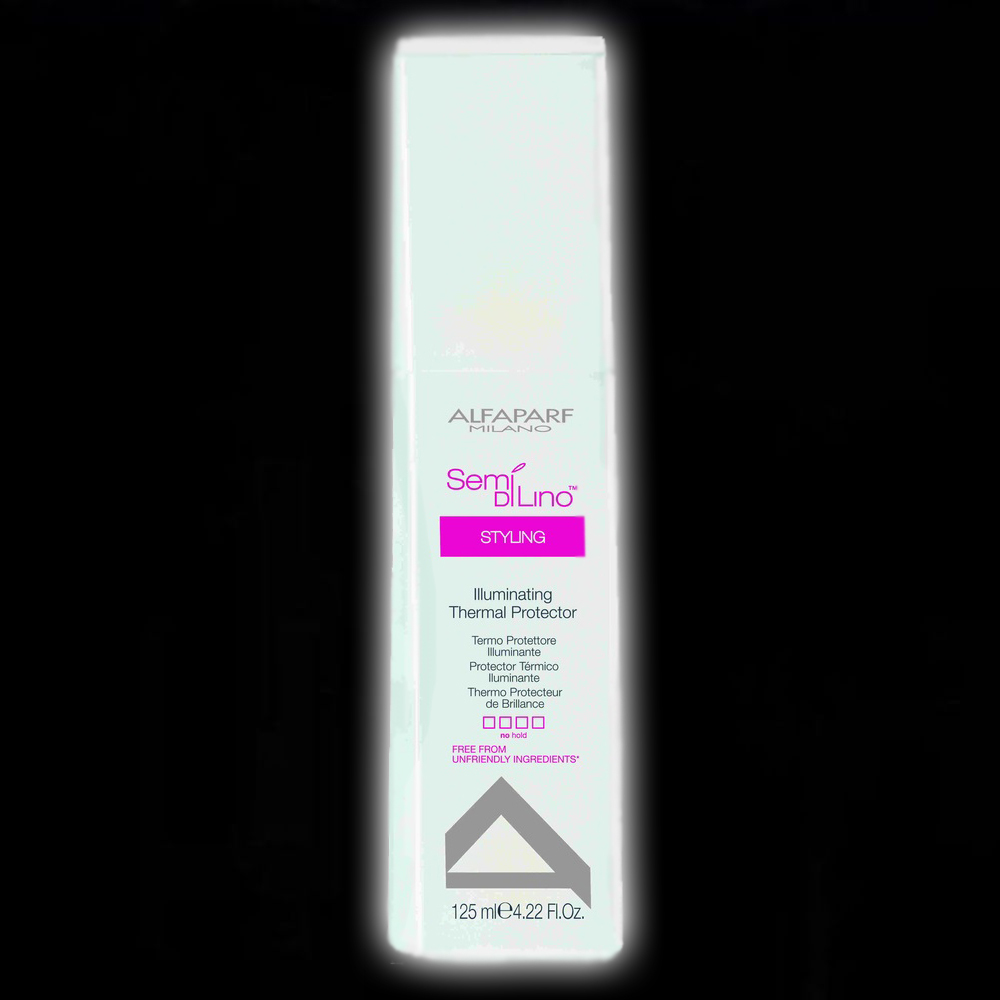 Спрей-термозащита Alfaparf Milano SDL STYLING ILLUMINATING THERMAL PROTECTOR