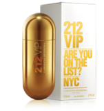 CAROLINA HERRERA 212 VIP (80 ml) edP