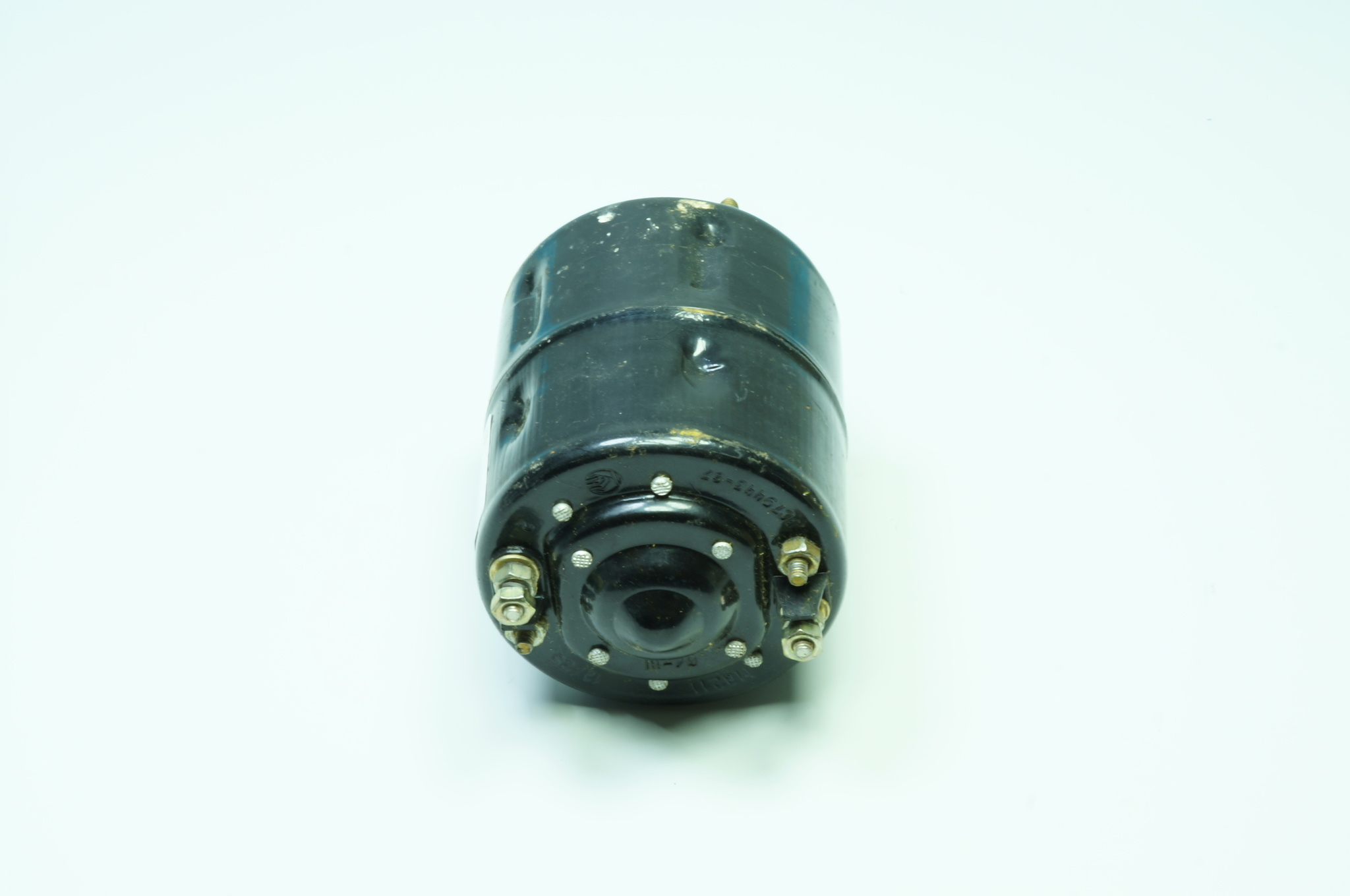 Мотор отопителя МЭ211