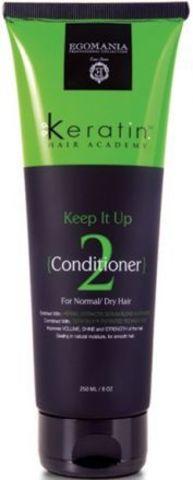 Кондиционер «Все под контролем!» для нормальных и сухих волос, Egomania,250 мл.