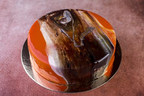 Торт Миррор заказ за 24 часа