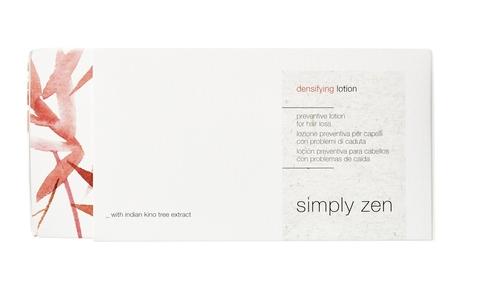 Антивозрастной лосьон densifying lotion simply zen