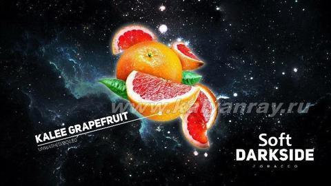 Купить табак Dark Side Soft Kalee Grapefruit в Брянске