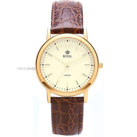 Купить унисекс часы Royal London 40003-03 по доступной цене
