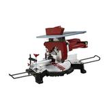 Пила торцовочная Redverg RD-MSU255-1200 (255мм,1800Вт)