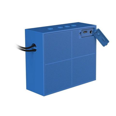 Колонка Bluetooth Baseus Encok E05 blue