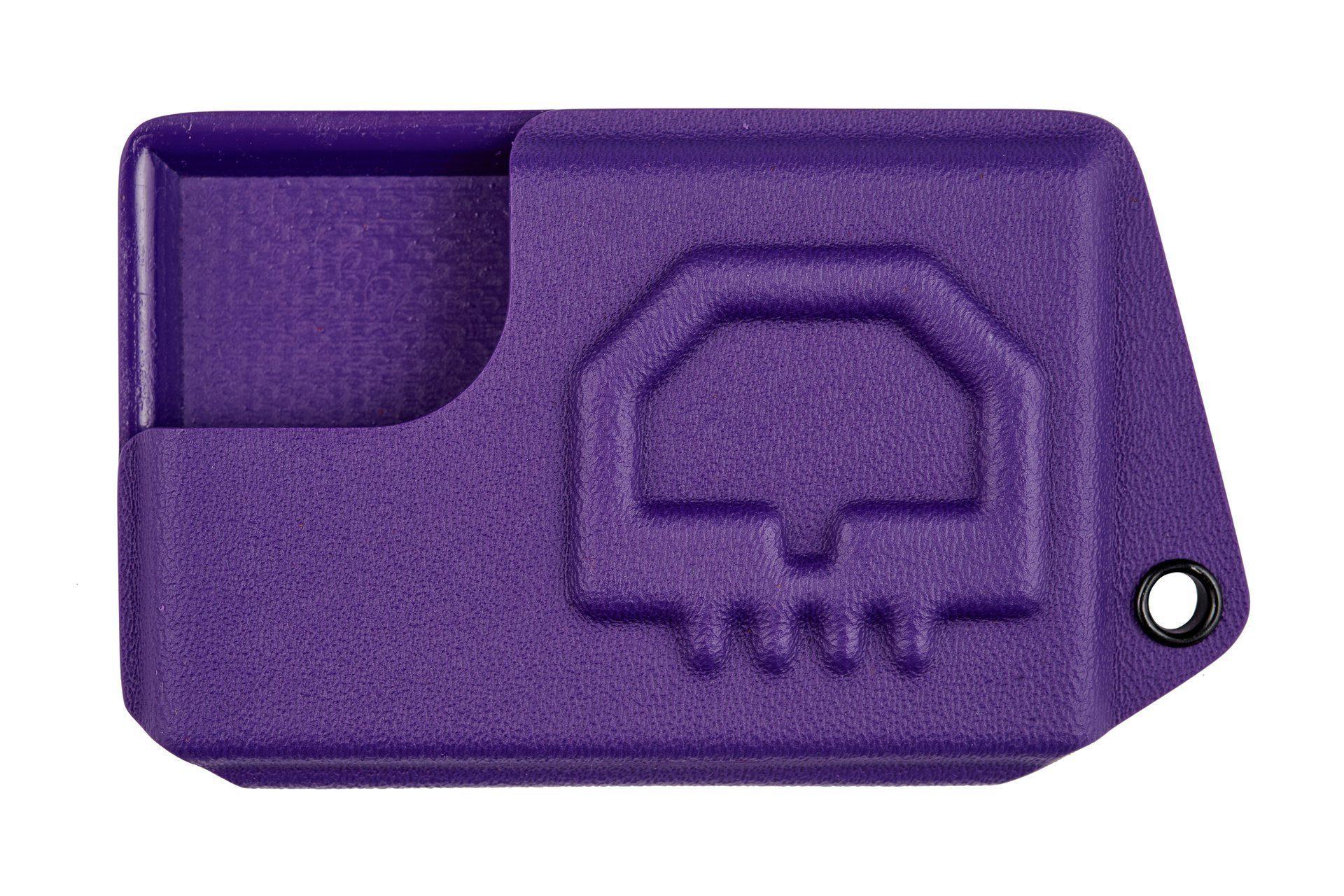 Violet wallet