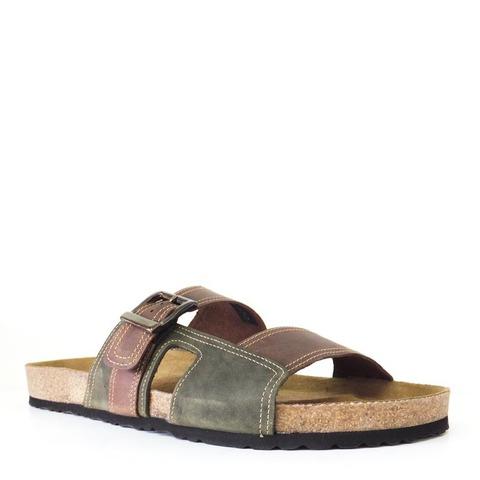 454157 сабо мужские. КупиРазмер — обувь больших размеров марки Делфино