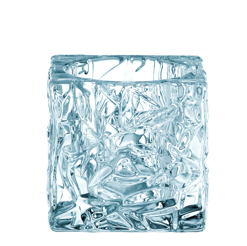 Ice Cube Votive Set 2