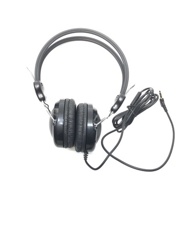 Гарнитура HOCO W5 Mannol Headphone (Черная)