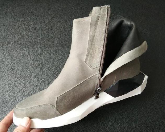 Ботинки «BAULY»
