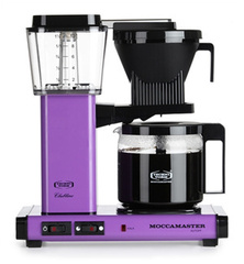 Moccamaster KBGC982 AO Grape