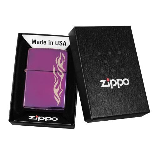 Зажигалка Zippo № 24814