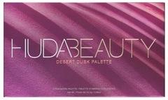HUDA BEAUTY Desert Dusk Palette палетка теней