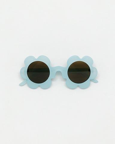 Солнечные очки DAISY голубой