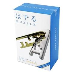 Головоломка Hanayama Замок/ Keyhole 4*