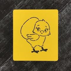 Цыпленок №2