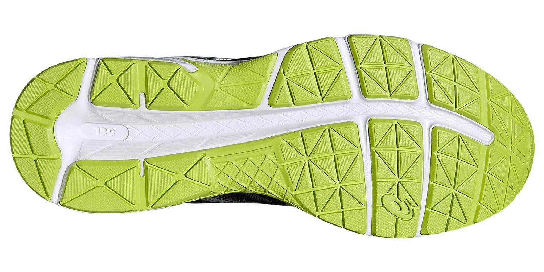 Мужские кроссовки для бега Gel-Contend 3 (T5F4N 9993) черные фото