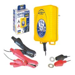 Инверторное зарядное устройство GYSTECH 750