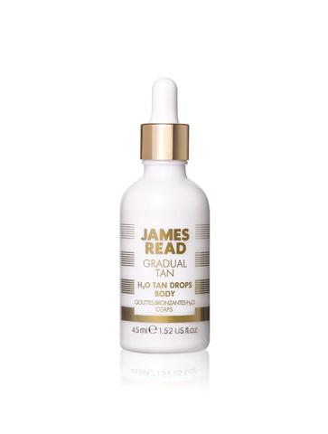 James Read Капли-концентрат для тела с эффектом загара H2O Tan Drops Body