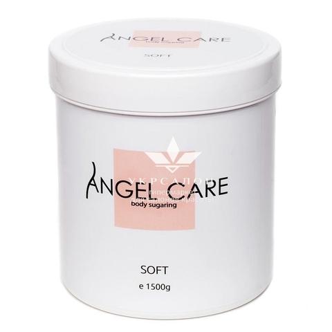 Сахарная паста для шугаринга Angel Care Soft
