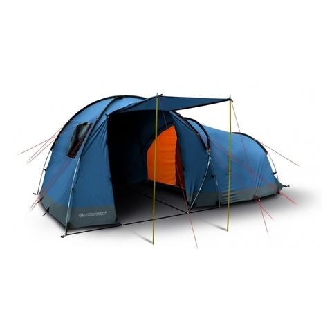 Кемпинговая палатка Trimm Family Arizona II (4+1 местная)