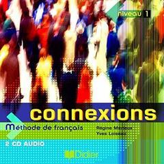Connexions 1 CD classe
