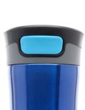 Термокружка el Gusto «Berry» синяя 470 мл