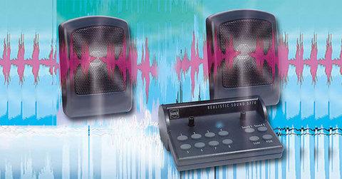Busch 5770 Звуковая станция