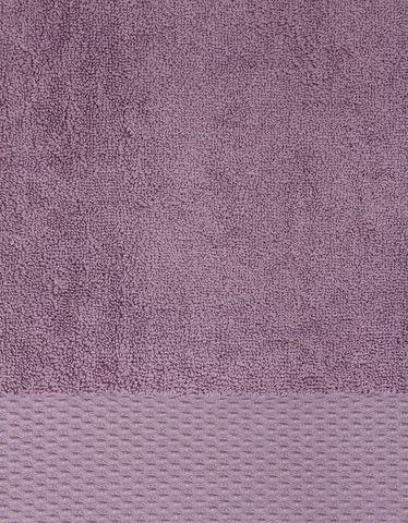 Полотенце 30x50 Devilla Joy лиловое