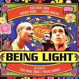 Soundtrack / Being Light (CD)
