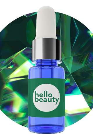 HELLO BEAUTY | Гликолевая сыворотка (30 мл)