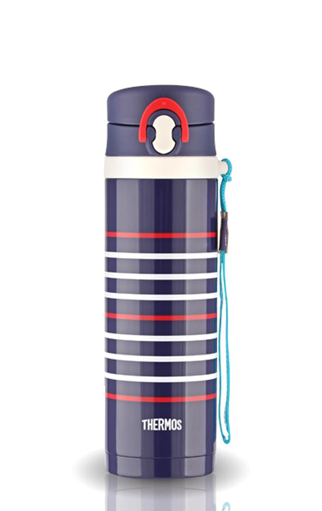 Термокружка Thermos JNG-500 (0,5 литра), синяя